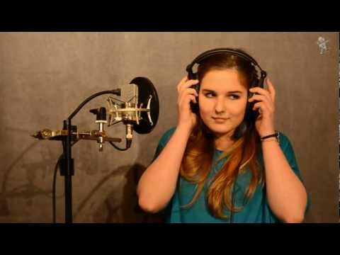 """Put Your Records On"" - Corinne Bailey Rae (cover by Dominika Grabowska)"