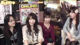 12/03/14 ゲスト:久月えりか、佐々木智子、桜庭ゆか。愛沢舞美のまんが...