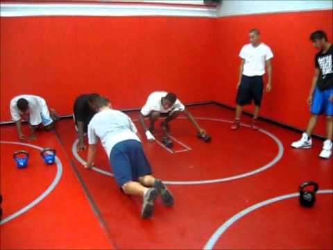 TrainStrive.com-Cincinnati Princeton High School Wrestling
