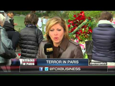 Why Weren't ISIS Targets Hit Before Paris Attacks?