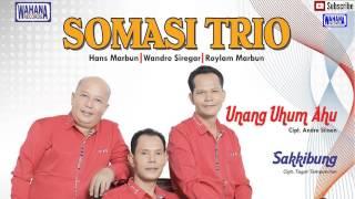 somasi trio unang uhum ahu   lagu batak terbaru full album