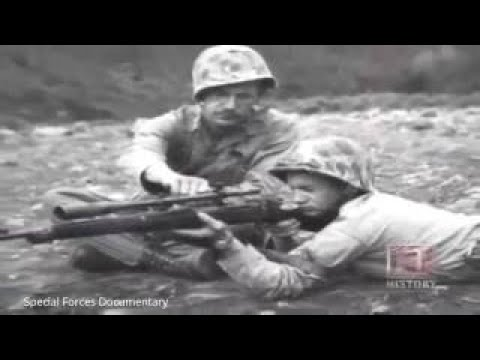 One Shot, One Kill ine Corps Scout Sniper Special Forces Documentary.mp4