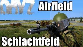 DayZ Standalone - Schlachtfeld   DayZ Standalone Gameplay German Deutsch