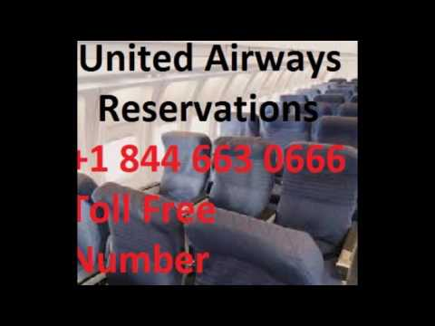 +1888 883-7055 United Airlines New Reservations