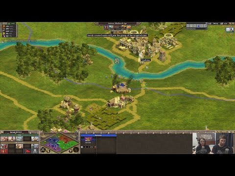 Rise of Nations Explained