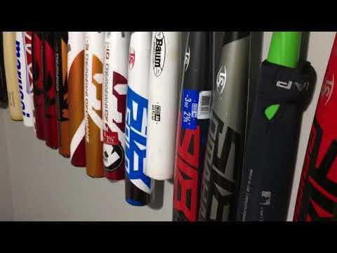 2018 Baseball Bat Reviews (Overviews)