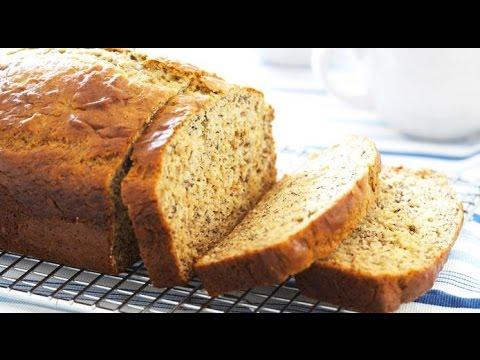 Banana Bread Recipe Self Rising Flour Brown Sugar 11
