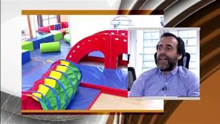 SUBRAYADO ESPECIAL: Escolarización Temprana - parte 2