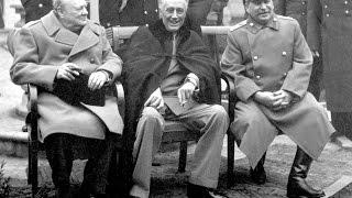 Вторая Мировая Война день за днем 76 серия (Февраль 1945 года)