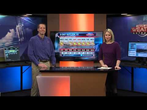 Severe Weather Preparedness Week in Central Illinois
