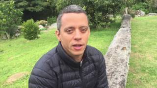 Depoimento Thiago - 3 Picos Indizível - Friburgo RJ