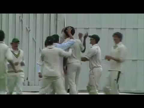 AMAZING CRICKET HIGHLIGHTS TBCC V Horsham 2013