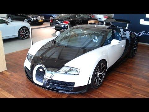 how its made dream cars s02e01 bugatti veyron 720p doovi. Black Bedroom Furniture Sets. Home Design Ideas