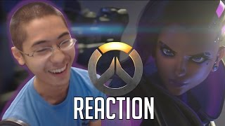 Overwatch Animated short-Infiltration Reaction/Review
