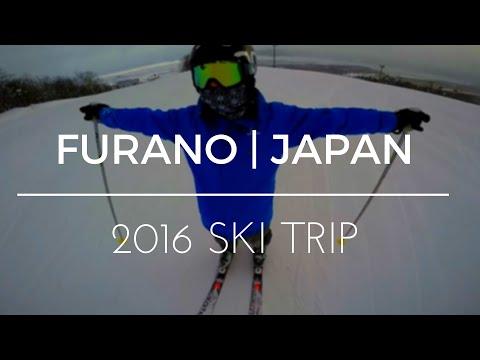 Ski Japan: Furano 2016 - Fresh Deep Powder