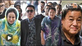 Rosmah didakwa terima RM6.5 juta, Ku Nan mengaku tak bersalah - Sekilas Fakta 15 November 2018