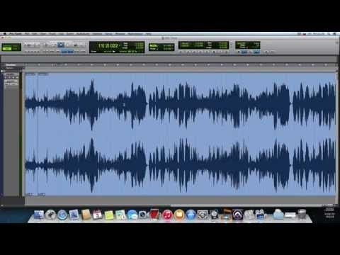 Как удалить голос из песни или как сделать минусовку!!!