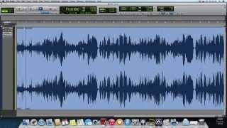 Как удалить голос из песни или как сделать минусовку!!!(Видео как изготовить минусовку, конечно чуть сокращенное, так как процесс не очень быстрый, а смотреть это..., 2015-04-03T17:08:53.000Z)