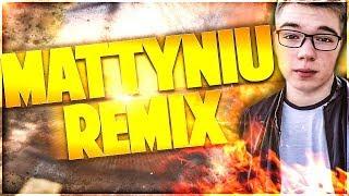 LutcheRr ft. Mattyniu - Kocham Cię [Remix]
