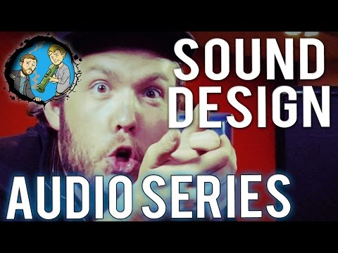 Sweet Sound Design Tricks!