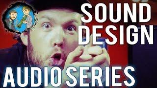 Sweet Sound Design Tricks!