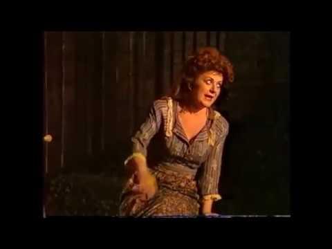 G. Puccini - Il Tabarro -  Zampieri, Atlantov, Pons - Gomez Martinez