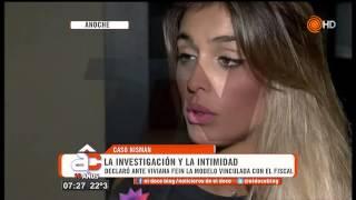 La modelo amiga de Nisman - Arriba Córdoba