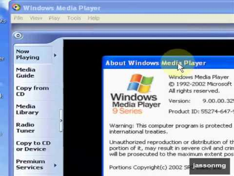 Download Media Player Classic for Win2k/XP Revision