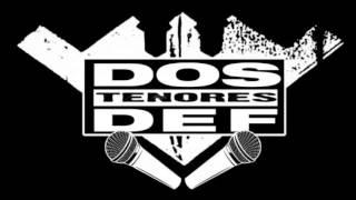 Def Con Dos - Quiero la cabeza de Alfredo Garcia (2014)