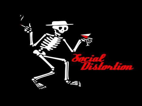 Social Distortion - Tainted Love