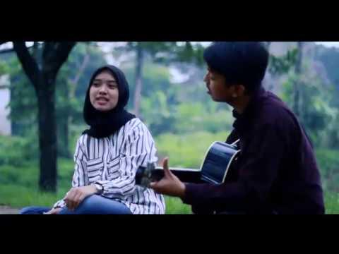 RAN - Dekat Di Hati ( Cover By Indra Sugar Feat. Putri )