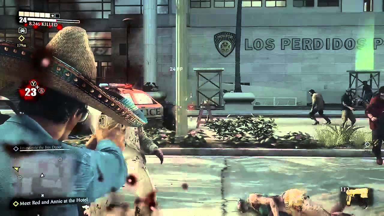 Dead rising 3 special weapons sgt pistols xbox one dead rising 3 special weapons sgt pistols xbox one malvernweather Image collections