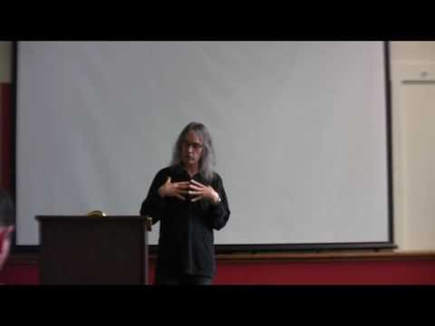 Contemporary Reichain Therapy Case Presentation - Mitch Singer, MA