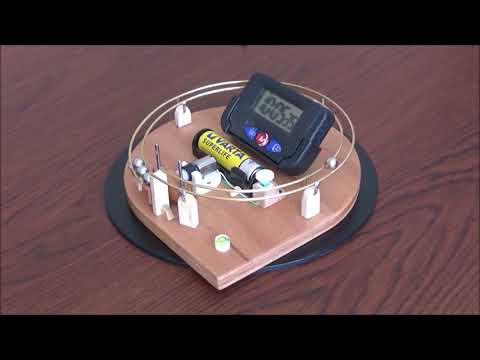 Masaüstü stres topları  DIY Desktop stress balls & Marble machine