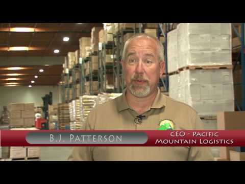 Toyota Warehouse Equipment Testimonial- Pacific Mountain Logistics