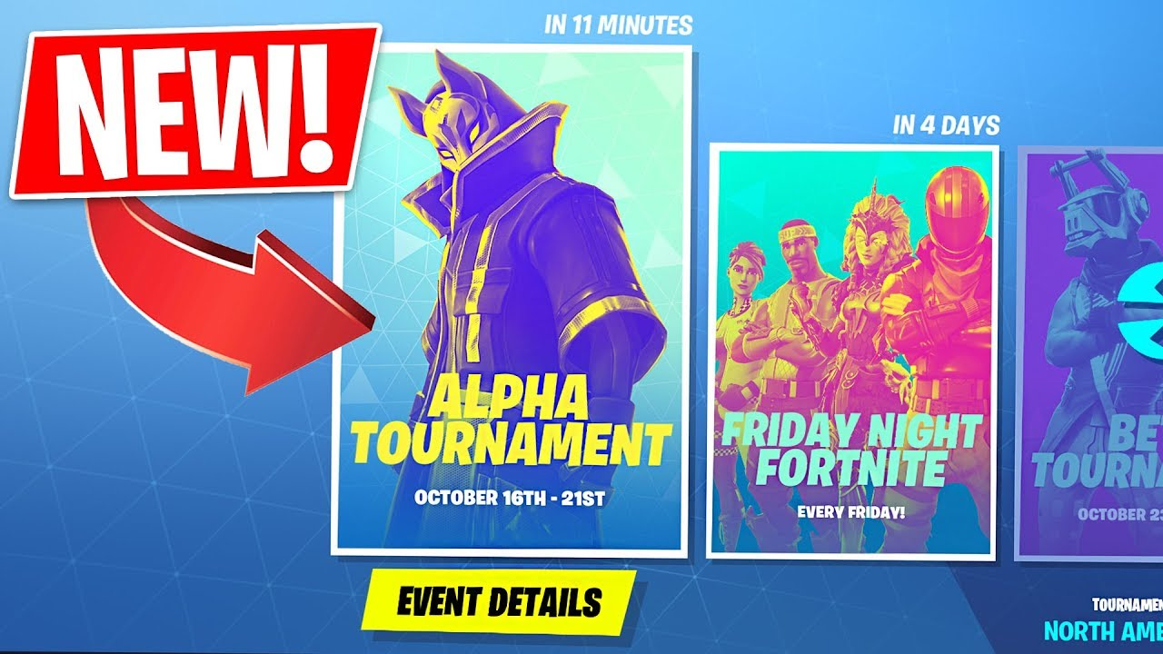 Friday Night Fortnite Tournament Not Working | tourismstyle co