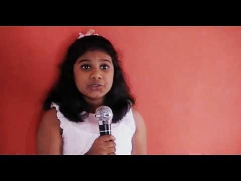 Kakkum Valla Meetpar - Tamil Christian Songs By Sharon Sanjana