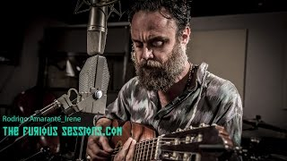 Rodrigo Amarante - Irene | The Furious Sessions en Sol de Sants Studios (Barcelona) Video