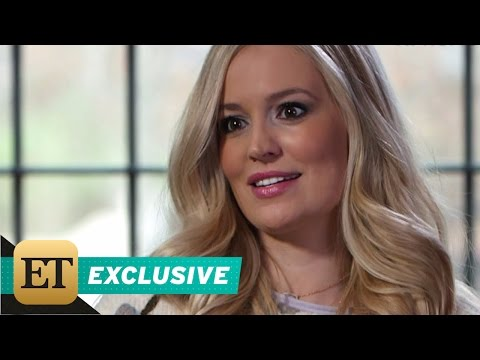 EXCLUSIVE: At Home With Emily Maynard Says She Never Sought to Be on 'The Bachelor'