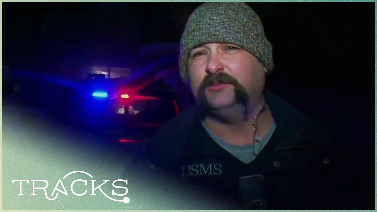 Download Survival of an Alaskan Marshal   Full Documentary   TRACKS