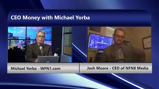 Josh Moore | CEO Money Episode 121