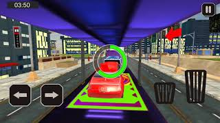 Luxury Limo Car Transporter: Limousine Car Parking / Android Game / Game Rock