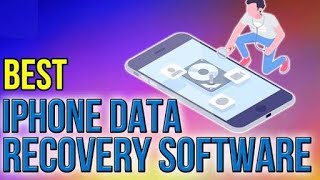 World's 1st data recovery software for Iphone || Hindi || Best Iphone Recovery App 2018