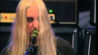 11) Dinosaur Jr - Freak Scene Norwegian Wood Festival Live