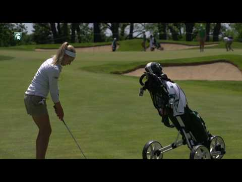 Women's Golf NCAA Championship Preview