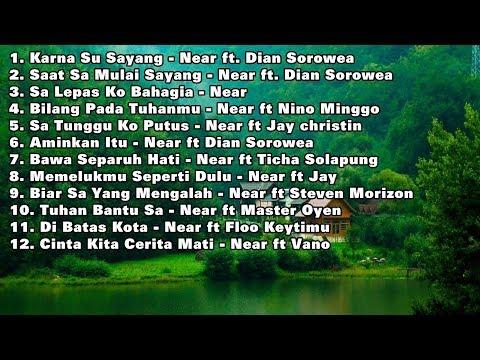 Near & Dian Sorowea [Full Album][Lagu Papua Terhits 2018]