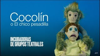 Participa en el proyecto Incubadoras de Grupos Teatrales de la UNAM - UNAM Global thumbnail