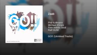 Zaab (Main Mix)