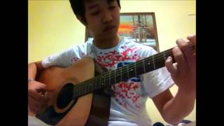 Yêu lại từ đầu Khắc Việt] [Guitar Solo]