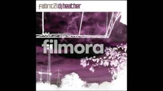 (DJ Heather) Fabric 21: Justin Martin - Snow Day (JT Donaldson Remix)